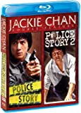 Jackie Chan: Police Story / Police Story 2 [Blu-ray] [US Import]