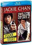 Jackie Chan: Police Story / Police Story II [Blu-ray]