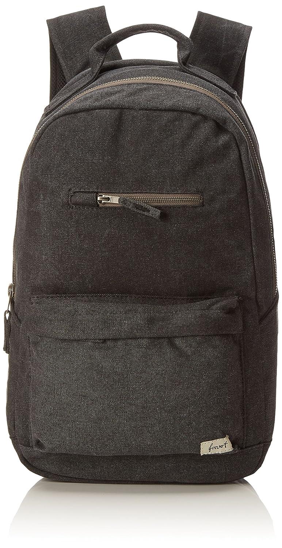 フォートカールバックパックブラックブラックサイズ:46 x 28 x 15 cm、19リットル   B019DZ7OHE