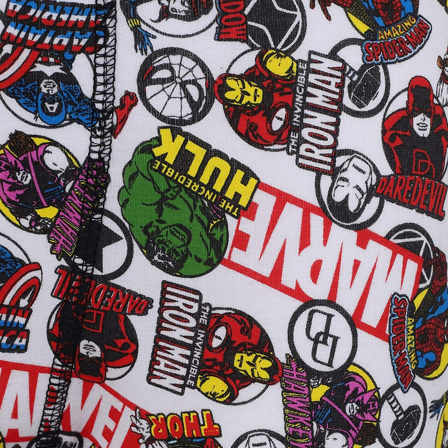 Marvel Avengers Assemble Hulk Iron Man Official Gift 3 Pack Boys Boxer Shorts