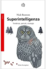 Superintelligence paths dangers strategies options menu thread