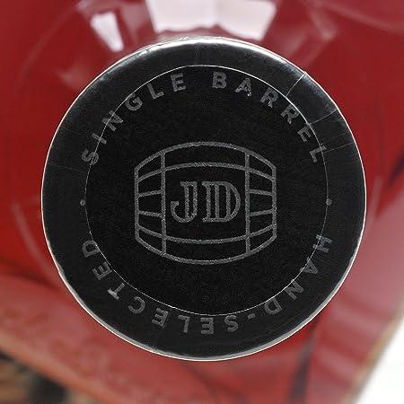 Jack Daniels Single Barrel Whisky - 700 ml
