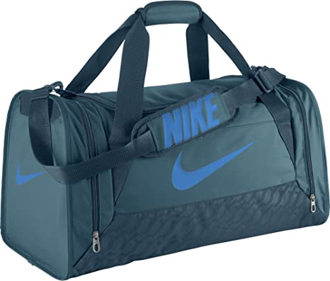 Nike Sports Bag Medium Duffel Brasilia 6