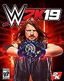 WWE 2K19: Deluxe - PS4 [Digital Code]