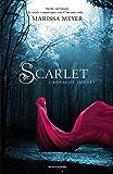 Scarlet - Cronache lunari (Chrysalide)