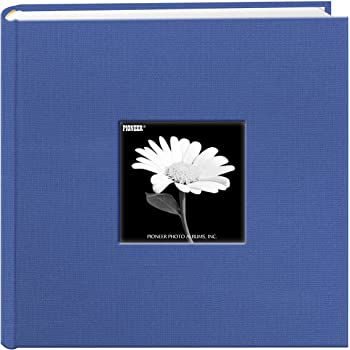 Pioneer Photo Albums 300 Pocket Post Bound Photo Album For 4 By 6