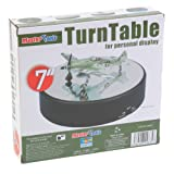 Trumpeter 182 cm x 42 mm Two speed Turntable Display