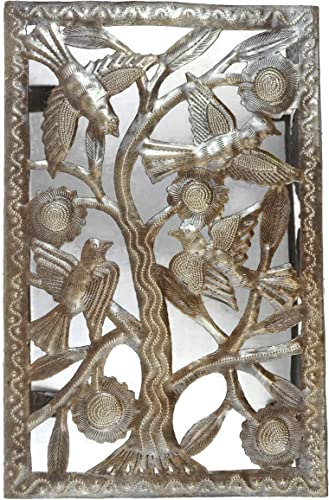 Wall Sconce Light Cover Tree of Life