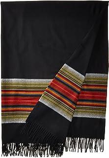 "BRADFORD TARTAN PLAID 100/% Cotton 54/"" x 72/"" Afghan Throw Blanket"
