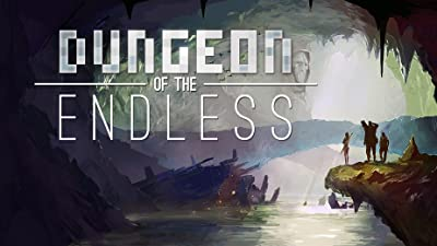 Dungeon of the Endless - Crystal Edition [Online Game Code]