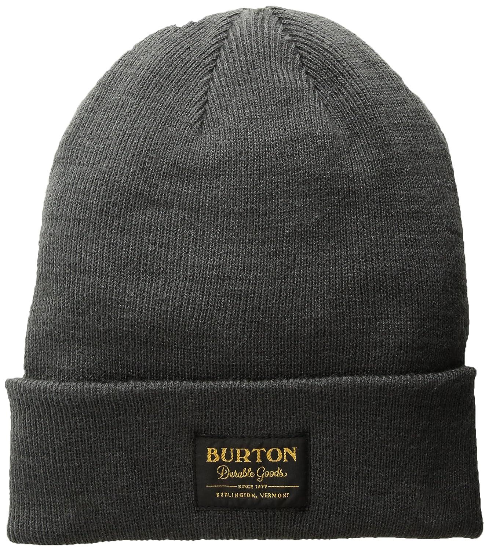 Burton Kactusbunch Tall Beanie, Bitters, One Size Burton Snowboards 152041
