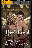 Hell in A Handbasket (Devilish Debutantes Book 2)