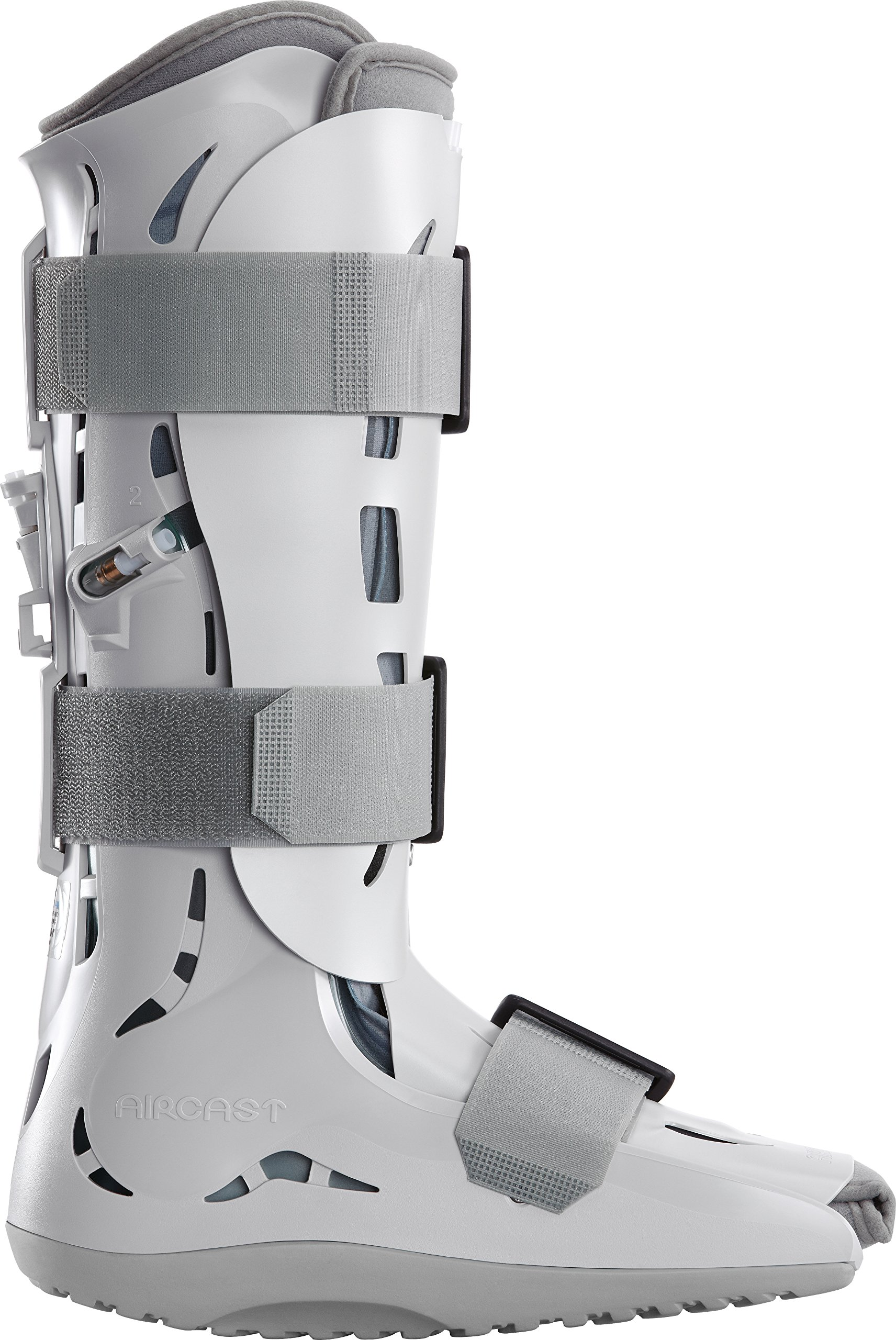 Aircast XP (Extra Pneumatic) Walker Brace / Walking Boot, Large by Aircast (Image #3)