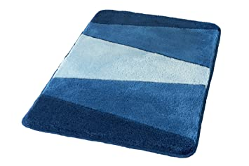 Kleine Wolke Palm Beach Bathroom Mat Available In 5 Sizes And 5 Colours 80  X 150