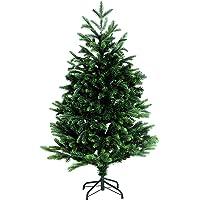 Gartenpirat Künstlicher Weihnachtsbaum BonTree Tanne Spritzguss PE/PVC-Mix