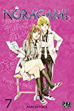 Noragami Vol.7
