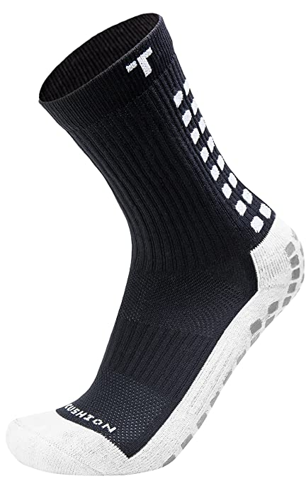 Amazon.com: Calcetines de fútbol de la marca Trusox, M ...