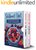 Sirtfood Diet : This Book Includes: Sirtfood Diet for Beginners and Cookbook. The Complete Guide to Sirt Foods to Lose…