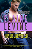 Honor Unraveled (A Red Team Novel Book 3)