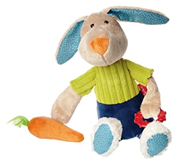 Sigikid chica y conejo de joven, Activo, en la hierba, multicolor, 41982: Amazon.es: Juguetes y juegos