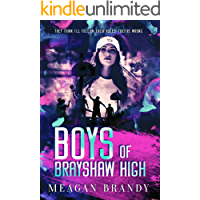 Boys of Brayshaw High (English Edition)
