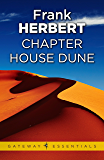 Chapter House Dune: The Sixth Dune Novel (The Dune Sequence Book 6) (English Edition)