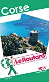 Guide du Routard Corse 2015
