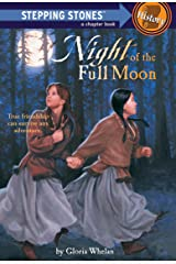 Night of the Full Moon (A Stepping Stone Book(TM)) Kindle Edition