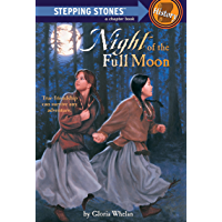 Night of the Full Moon (A Stepping Stone Book(TM))