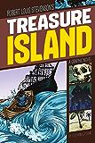 Treasure Island (Graphic Revolve: Common Core Editions)