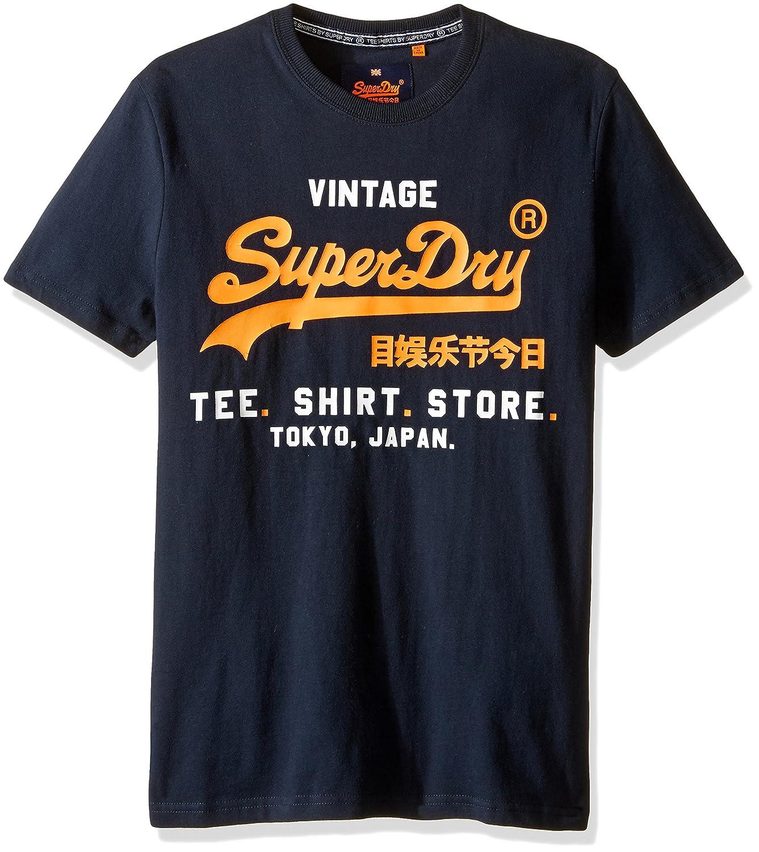 240ef08f49 Superdry Shirt Shop Duo Tee 85%OFF - gsalqods.ma