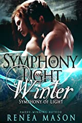 Symphony of Light and Winter: A Paranormal Romance Series Kindle Edition