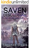 Saven Disclosure (The Saven Series Book 2) (English Edition)