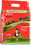 I Must Garden Mole & Vole Repellent: Professional Strength – Twice The Coverage – All Natural Ingredients - Pleasant…