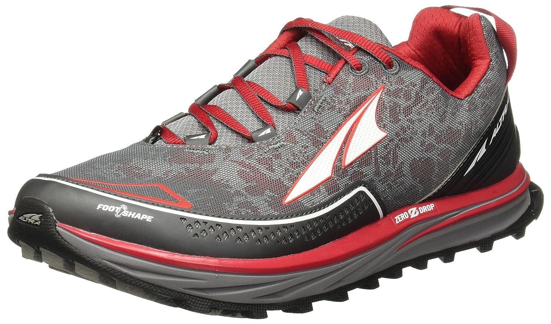 Altra Men's TIMP Trail Running Shoe B01MT1KP06 8 D(M) US|Red