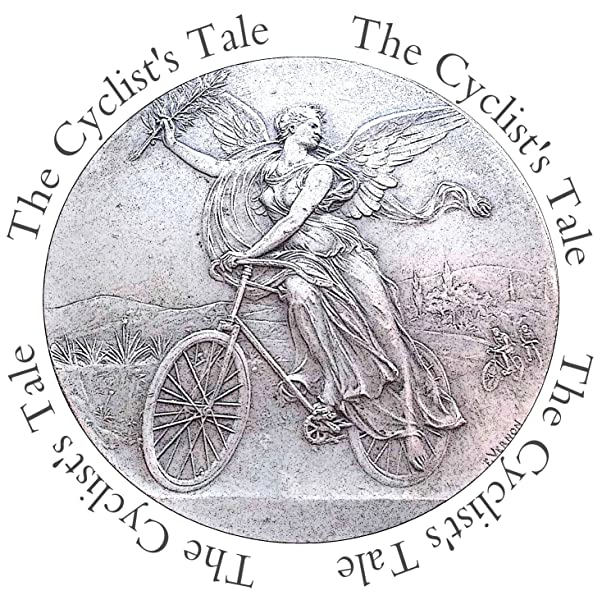 The Cyclist's Tale and other short cycling stories: Amazon ...