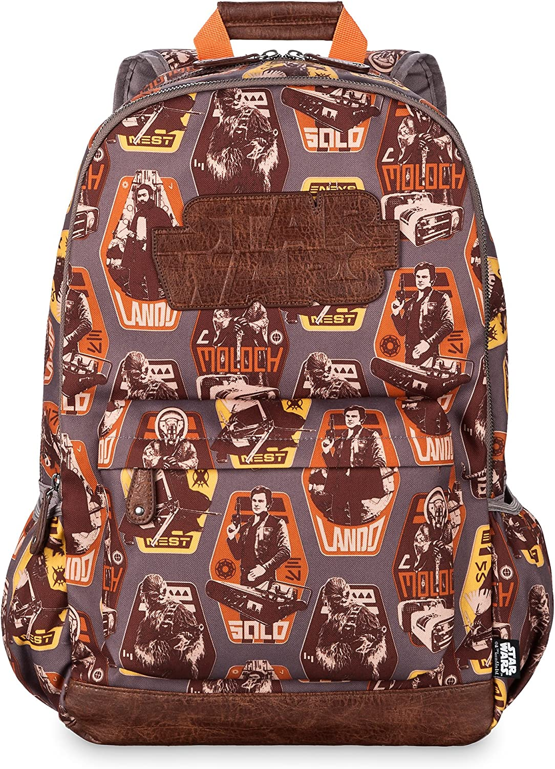 Star Wars Solo A Star Wars Story Backpack for Adults