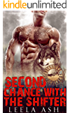 Second Chance with the Shifter (Stonybrooke Shifters)