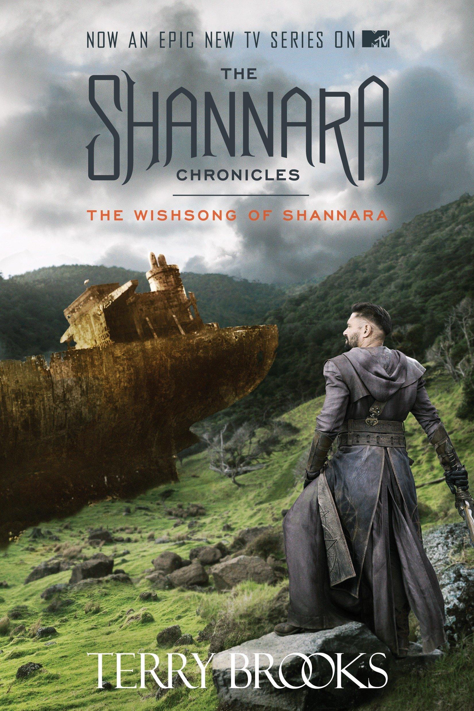 shannara book order