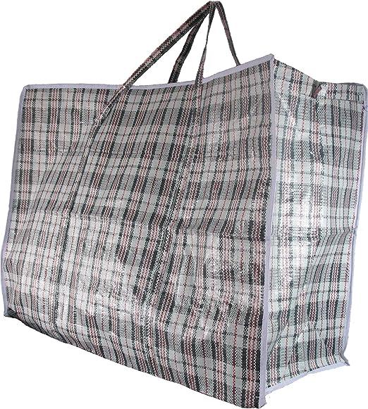 4 Bolsas de lavandería de tamaño Muy Grande para Almacenamiento en ...