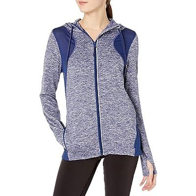 Roxy Women's Baylee Fleece Full Zip Jacket at Women's Coats Shop