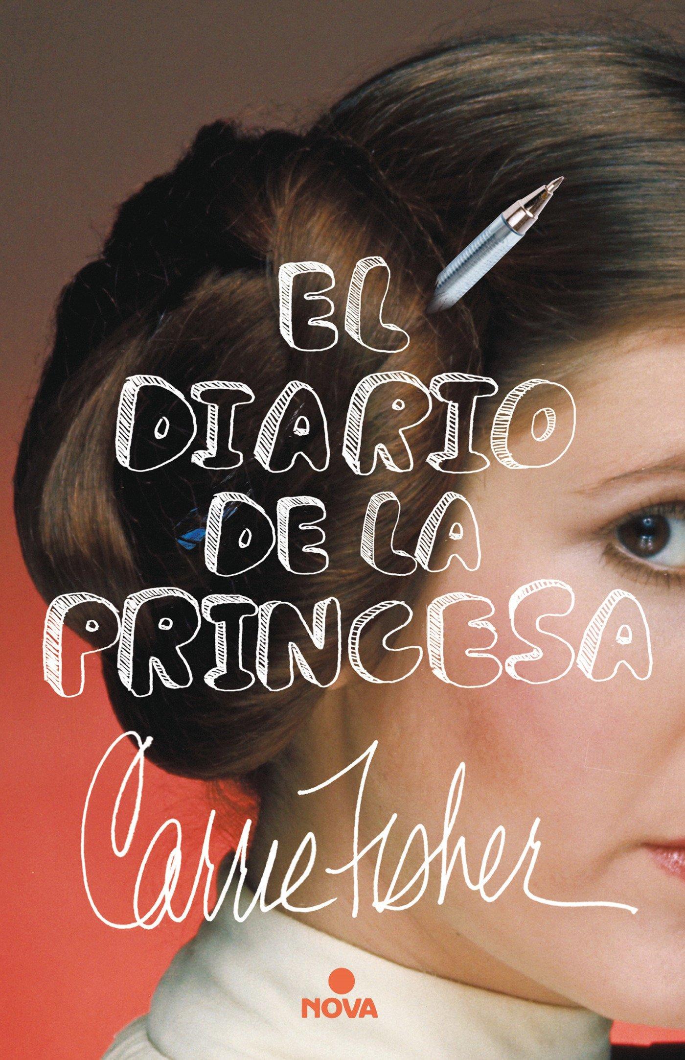 El diario de la princesa / The Princess Diarist (Spanish Edition)