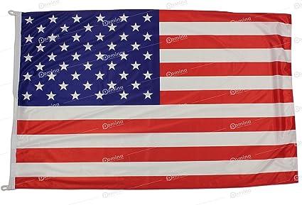 Fahne USA Winds over Flagge amerikanische Hissflagge 90x150cm