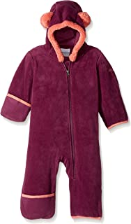 968b356fd Amazon.com  Columbia Baby Whirlibird Bunting  Clothing