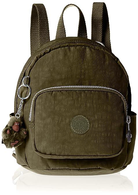 Kipling Mini Backpack, Mochilas para Mujer, 19x21.5x17 cm (W x H