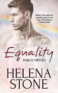Equality (Dublin Virtues Book 2)