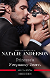 Princess's Pregnancy Secret (One Night With Consequences Book 41)