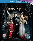 Crimson Peak [Edizione: Regno Unito] [Reino Unido]