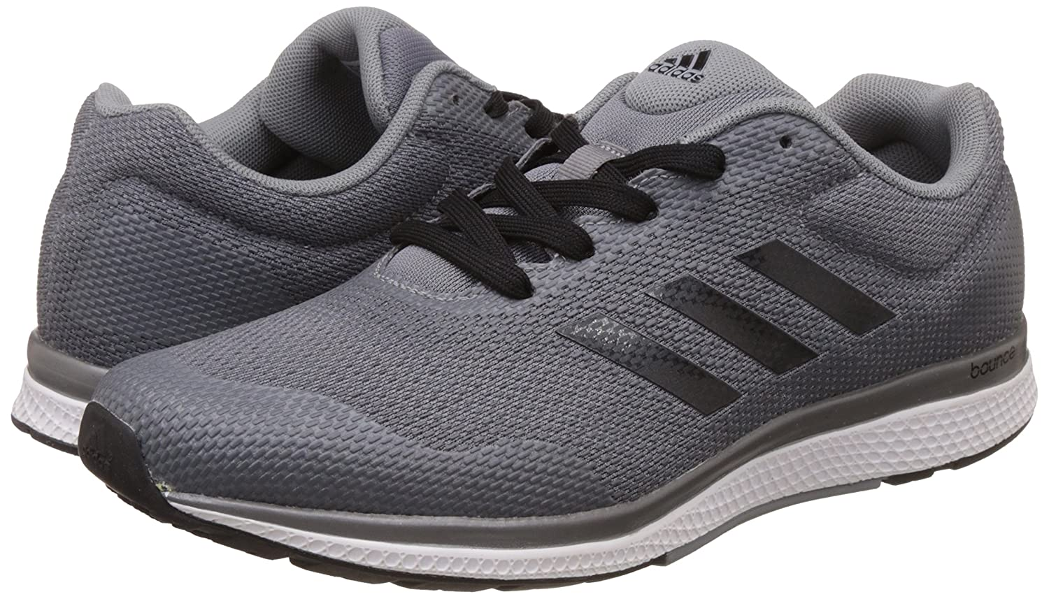 0e172bed097a1 Adidas Men s Mana Bounce 2 M Aramis Grey