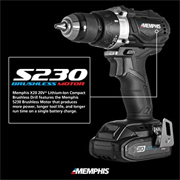 Memphis Tools MX20D144 featured image 3